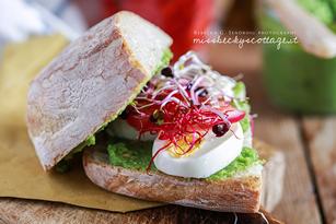 sandwiches horizontal