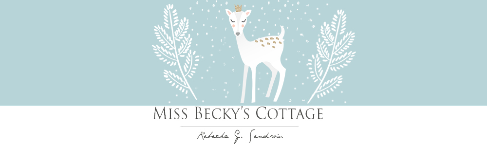 Miss Becky's Cottage
